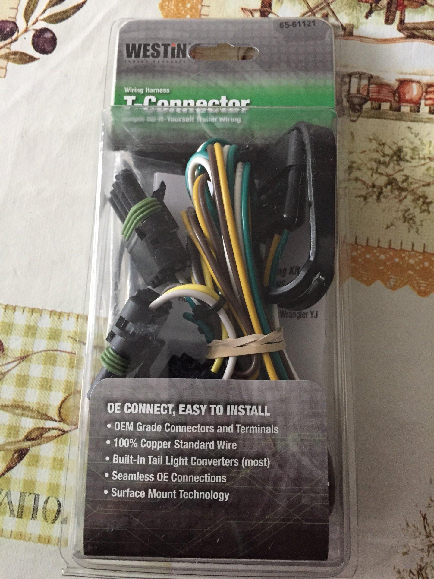 Willy Soll Wieder Schn Werden Seite 2 Yj Wiring Harness Connectors Foto 180518 17 20 42 1