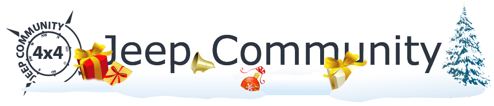 Jeep Community - das Jeep Forum Online